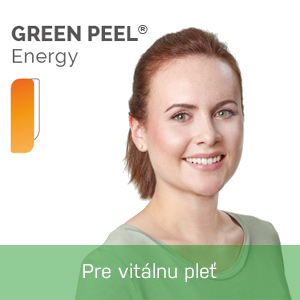GREEN PEEL® Energy